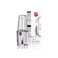 BELL HYPOAllergenic FLUO NAIL TOP COAT ELIMINATES YELLOW TINT ULTRAVIOLET