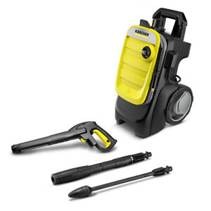 KARCHER K7 COMPACT PRESSURE WASHER - NEW 2021 STOCK - 180 BAR NEXT DAY DELIVERY
