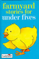 Farmyard Stories for Under Fives (Ladybird), Ladybird , Acceptable, FAST Deliver