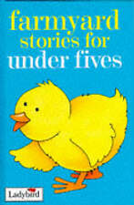 Good, Farmyard Stories for under Fives, Joan Stimson, Book
