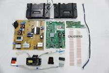 Vizio D65-E0 Contains Complete TV Repair Parts Kit but Screen