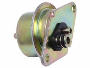 For 1999-2001 Ford F550 Super Duty Fuel Pressure Regulator Walker 16956WN 2000