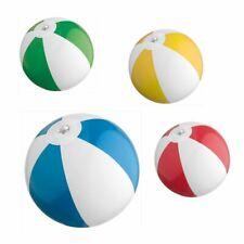 mini Wasserball Strandball Urlaub Kinder Freizeit ausblasbar 3 Stück