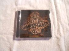 """Bombay Black """"Mercy"""" 2005 cd Kivel Records USA New Sealed"""