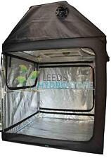 Premium Loft Attic Grow Tent 600D Mylar Indoor Roof Cube 120 x 120 x 180