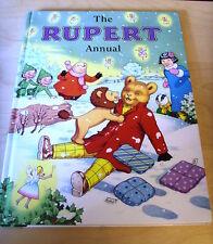 DAILY EXPRESS RUPERT THE BEAR ANNUAL 2002  #67