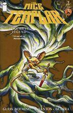 Mice Templar IV Legend #2 Cover A Comic Book 2013 - Image