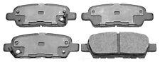 Disc Brake Pad Set-Ceramic Pads Rear Autopartsource CE1288