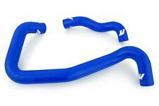 MISHIMOTO Coolant Hose Kit Blue Silicone 05-07 Ford F-250 6.0L Mono Beam 4WD