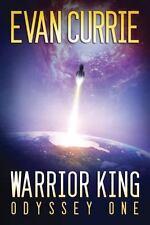 Warrior King (Odyssey One), Currie, Evan, Good Book