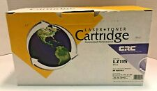GRC Laser Toner Cartridge LZ115 Replaces HP 92274A