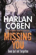 Missing you by Harlan Coben (Paperback)