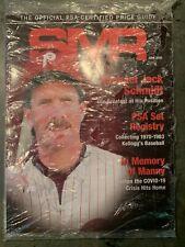 Sports Market Report (SMR) PSA Guide June 2020 Mike Schmidt – FREE SHIPPING