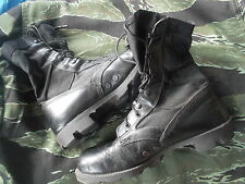 GENUINE US sf ISSUE made in usa WELLCO MK1 90 PATTERN JUNGLE COMBAT BOOTS uk8 R