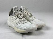 adidas Harden Vol. 2 Basketball Shoes Men's White NEW Multiple Sizes