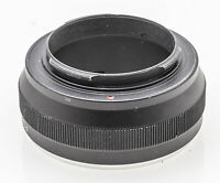 Fotga MD-NEX Lens Mount Adapter Objektivadapter -- Minolta MD  an Sony NEX