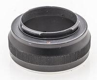 Fotga MD-NEX Lens Mount Adapter Objektivadapter -- Minolta MD  an Sony NEX