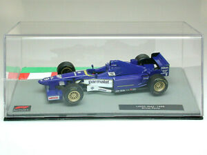 OLIVIER PANIS Ligier JS43 - F1 Racing Car 1996 - Collectable Model - 1:43 Scale