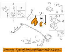 AUDI OEM TT Quattro Motor-Convertible/soft Top-Cylinder Cover Right 8J7871992F