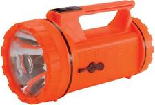 Lantern Rubber LED, Ip56 Hi-Vis Recharge - Hv-L2R
