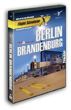 Mega aeropuerto de Berlín-Brandenburg (Pc Dvd) Nuevo Sellado