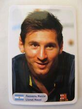 2014 World Stars Lionel Messi team Argentina Barcelona RARE