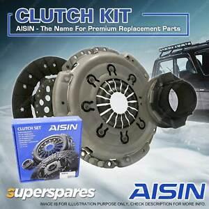 Aisin Clutch Kit for Toyota Liteace CR21 CR30 SR40 YM35 YM40 YM60 65 YR21 30 Van