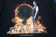 The Hunger Games - GALE - District 12 T-Shirt XL