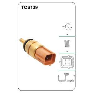 Tridon Coolant sensor TCS139 fits Kia Sportage 2.0 CVVT (SL), 2.4 AWD (SL), 2...