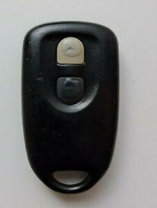 Ford Laser KN Mazda Protege 323 BJ keyless remote 1998 - 2003 Naldec 315 Mhz