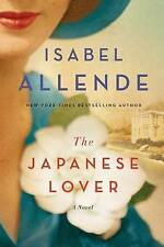 The Japanese Lover: A Novel-ExLibrary