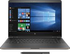 """Latest HP Spectre x360 15/15.6""""4K/8Gen i7-8550U/Nvidia MX150/16GB/1TB SSD/Stylus"""