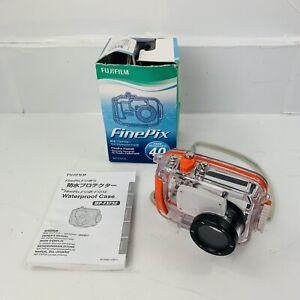 Fujifilm Waterproof Case WP-FX50 for FinePix