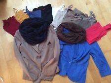 Großes Kleiderpaket S viele Marken