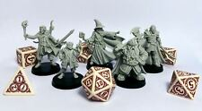 lord of the rings/ring community/middle earth proxy miniatures 28/32MM SCALE