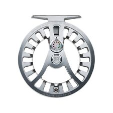 NEW HARDY ULTRALITE FWDD 4000 4/5/6 WEIGHT LRG ARBOR FLY FISHING REEL TITANIUM