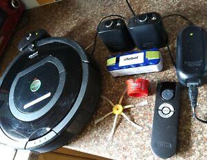 iRobot Roomba Vacuum Cleaner Robot 700 Series