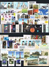 BRD  Jahrgang 2011  komplett,  postfrisch mit selbstkl. Marken