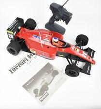 KYOSHI FERRARI 643 NITRO RC F1 CAR | 1/8 SCALE | 51CM LONG | RARE OPPORTUNITY
