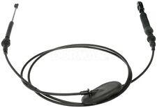 Auto Trans Shifter Cable fits 1995-2002 GMC C2500,C3500,K2500,K3500 C1500 Suburb
