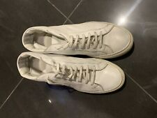 common projects high top size 40 preowned