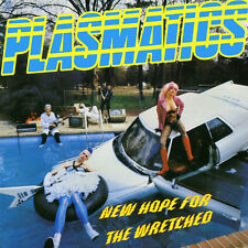 Plasmatics - New Hope for the Wretched [New Vinyl] Colored Vinyl, Ltd Ed, Yellow