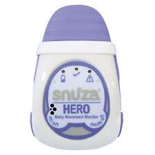 Snuza Hero Baby / Child / Kids Breathing / Movement Monitor