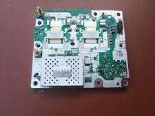 RF  linear amplifier . SHF band , 2x BLF8G20LS-200V