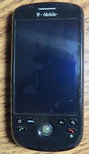 HTC SAPP300 MyTouch T-Mobile Fast Shipping Cell Phone Black Very Good Used 3g