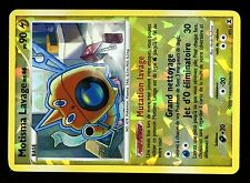 POKEMON RIVAUX EMERG. SEC. INV N° RT5 MOTISMA LAVAGE