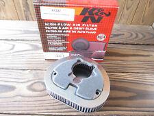 K&N Luftfilter Einsatz , Air cleaner für Harley BT US 91-95 und HDI 92-94