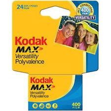 Kodak GC 400 ISO 135-24 Max 400 Color Print 35mm Film exp. 03/19