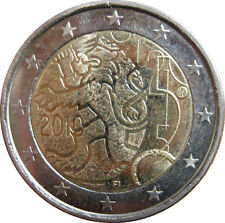 2 EURO Finlandia 2010 - 150° Marco finlandese