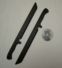 Ninja Wakizashi Practice Swords Martial Arts Instruction Training DVD Japanese